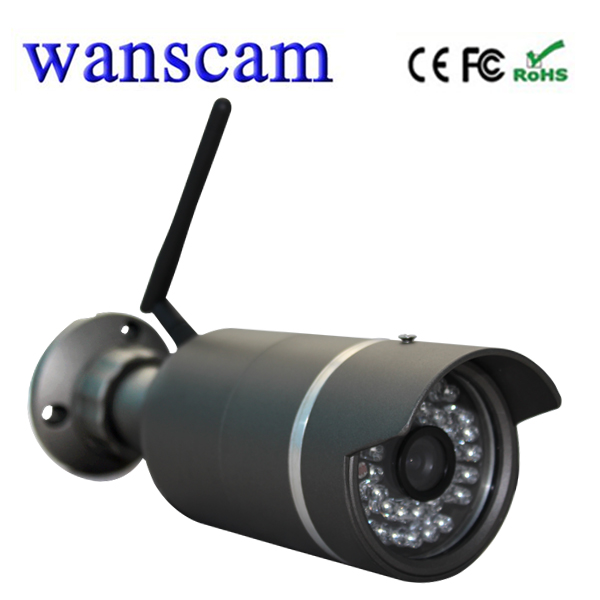 Small Mini Hidden IP Cam Wireless Wifi
