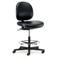 China high quality laboratory antistatic chair lab antistatic chair