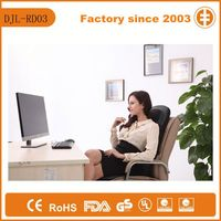 infrared heating massage chair cover
