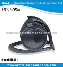 mp3 player wireless headset MP201