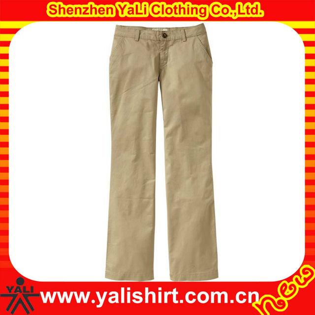 custom khakis and co women pants