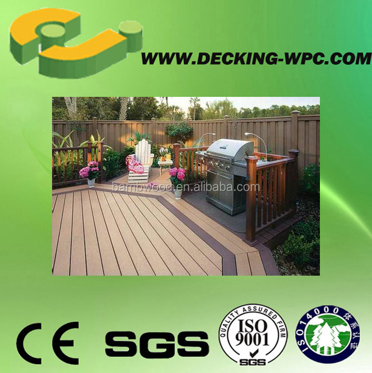 Useful Plastic Decking Material Options