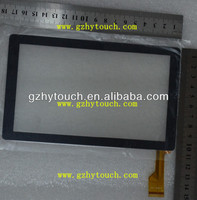 "7"" Q88 capacitive touch display control panel"