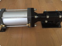 Luxury bus price electric bus door pump assembly for bus door system