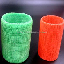 Waterproof Casting Bandage For Fracture Properties Of Polyester Resin Casting Tape