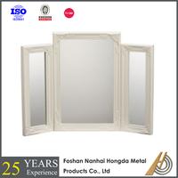 korean mirror dresser furniture mirror wooden frame