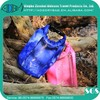 Stock wholesale high quality pvc waterproof plastic bag