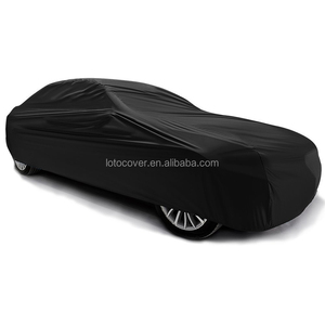 heavy duty anti UV dust protection sun protection all weather full car cover