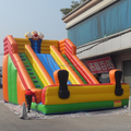 Hot inflatable water slide/inflatable slide for fun