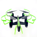 SHENZHEN factory 4CH 6-Axis gps ls-125 2.4g rc bumblebee quadcopter