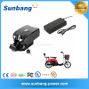 customized deep cycle rechargeable electric scooter battery 48v 40Ah