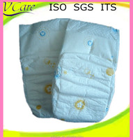 wholesale good quality low price disposabe baby diaper