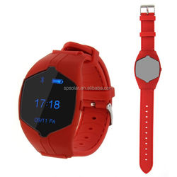 Cheap Smart watch bluetooth phone colorful,New smart watch and phone for both men and women
