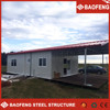 aseismic construction temporary prefabricated hotel building