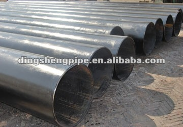 seamless carbon steel tubes manufacturer