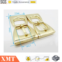 Wholesales Solid metal accessories for saddlery buckles/hook/D ring Factory