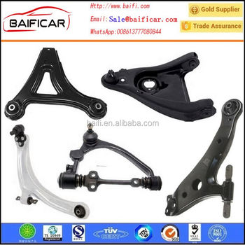 Front Left Right Lower Control Arm For DAEWOO TICO/MATIZ CHEVROLET MATIZ/SPARK OE 96611265,96316765