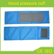 Hospital equipment Reuseable adult cuffs for blood pressure