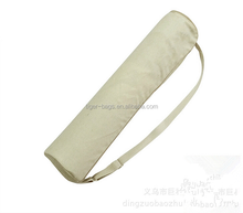 Exercise And Fitness Use Recycled Polyester Material Yoga Bag