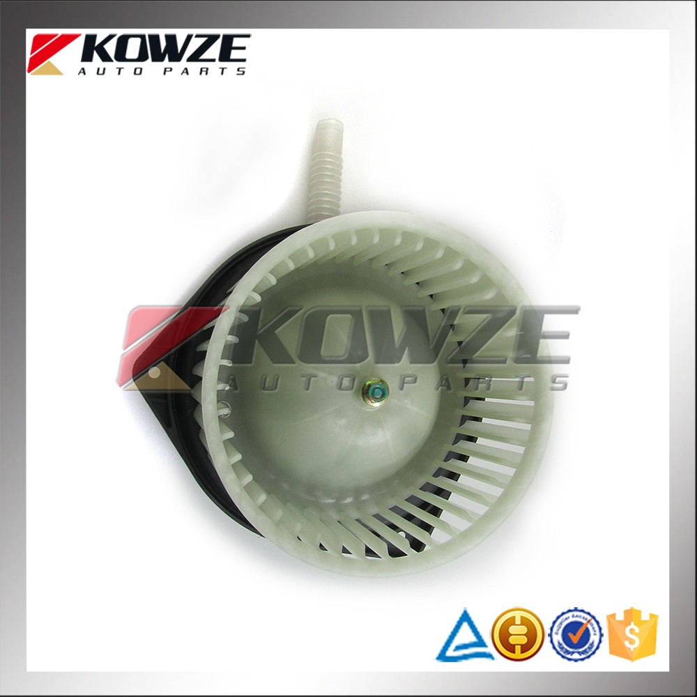 Car Heater Fan Motor Kit For Mitsubishi Outlander XL CW5W CW6W Lancer CY4A ASX GA2W GA6W 7802A217 7802A017