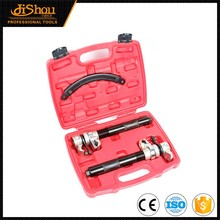 Hot selling 10pc valve spring compressor c frame service auto motorcycle atv small engine