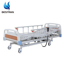 BT-AE105 China manufacturer CE ISO high quality adjustable clinic adjustable metal electric hospital patient bed