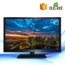 42 inch FHD 1080p smart led tv Android 4.4 Full HD LED Television with universal remote control KT-2603AC