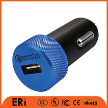 AAA high quality hot selling in USA 1 usb port mini car charger for cell phone