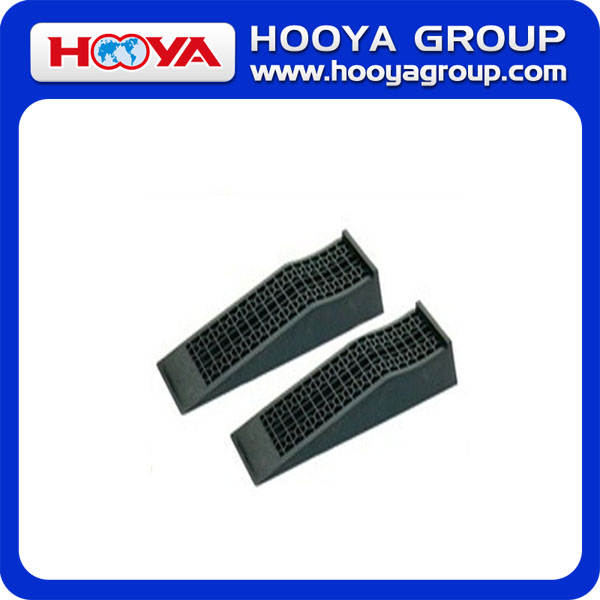 New Wholesale Plastic PE black Motor Car Ramp