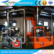 new structure pe pp pvc plastic grinder/mill with low price
