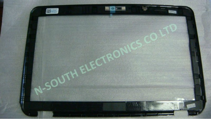 Laptop front bezel LCD Screen shell For DELL N3010 B Cover Hole with a camera