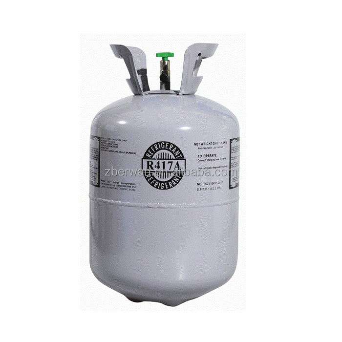 CAS.NO 106-97-8 mixed refrigerant r417a factory