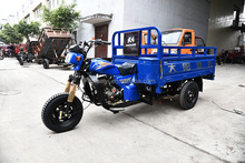 heavy load cargo adult three wheel motorcycle New 110cc Bike In South America