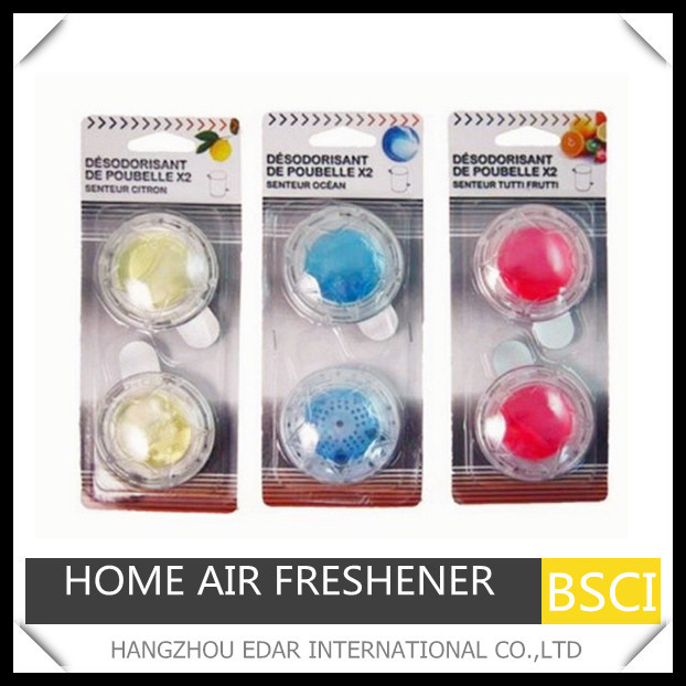 2pk home air freshener for air conditioners