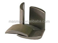 arc sintered NdFeB magnet for Washing machine motor