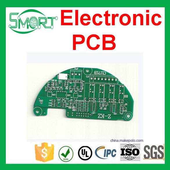 Smart bes 94V0 Universal Remote Control Electronic PCB Factory and shenzhen pcb assembly