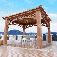 2015 industrial small gazebo tents for sale