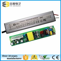 supply waterproof led power supply constant current 60w led transformer