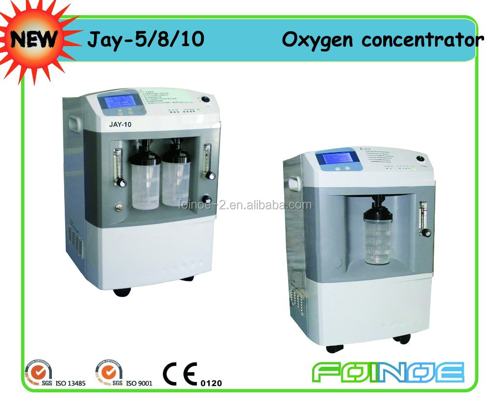 For cat electric oxygen concentrator