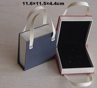 New Plastic Jewelry Box