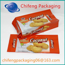 Print plastic bag packaging soap