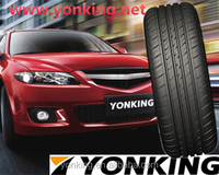 High Performance tires from Chinese Manufacturer: Yonking 185/70R13 Car tires