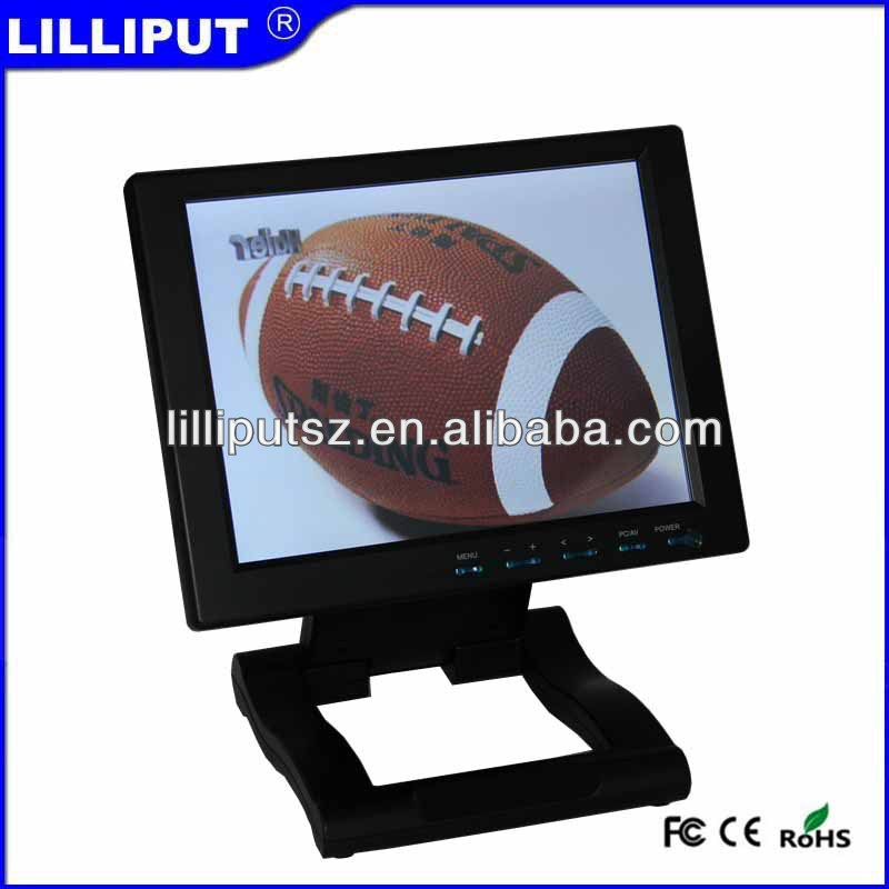 Lilliput 10.4 inch Desktop LCD Touch Screen Monitor