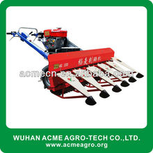 4G150 Diesel Paddy Rice Reaper/ Harvester/ Swather