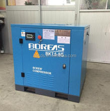 car wash machine 7.5kw High cost performance electric air compressor