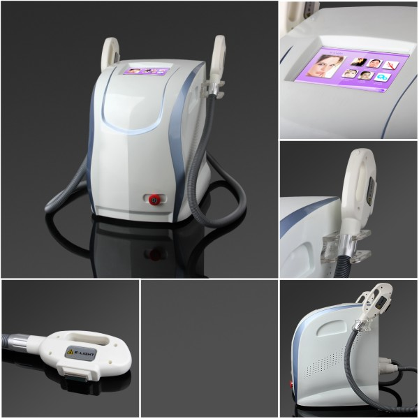 Machine For Cleaning The Injectors Mini Home Ipl Hair Removal Machine