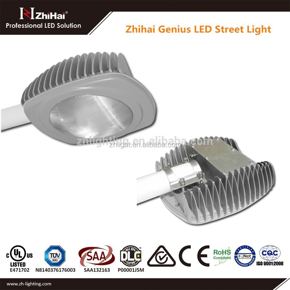 2015 Unique Design IP65 42VDC led street lamp
