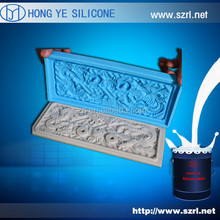 rtv2 mold making silicone rubber for garden statue molds