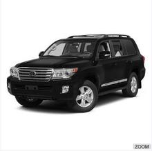 High Quality ARMORED (BULLET PROOF) TOYOTA LAND CRUISER 200 SERIES GXR, VXR, GX and VX