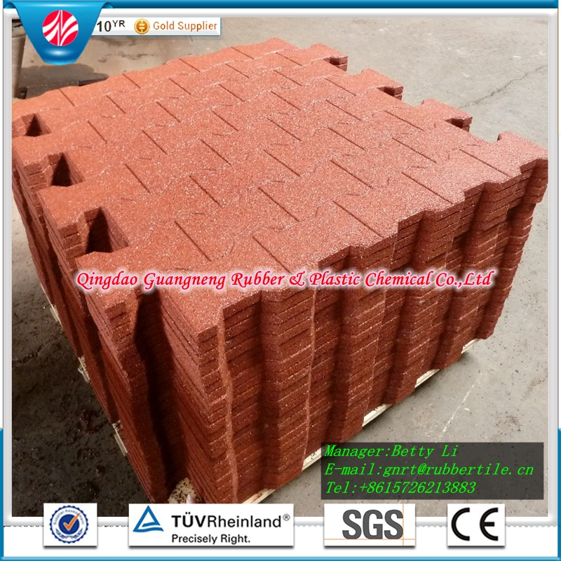 Natural rubber flooring tiles rubber outdoor tiles